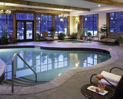 The Spa at Whiteface Lodge
