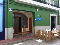 Restaurante El Sequer