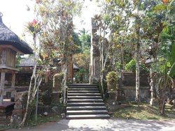 Penatahan Waterspring