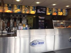 The Jolly Fryer
