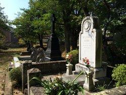 Sakamoto International Cemetery