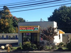 Royal Guard Fish and Chips