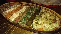 M'deena Moroccan Restaurant