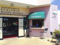 Cafe Delizioso