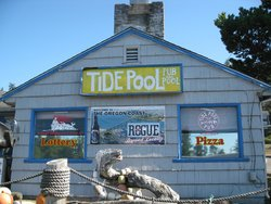 Tide Pool Pub