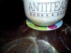 Antiteasis