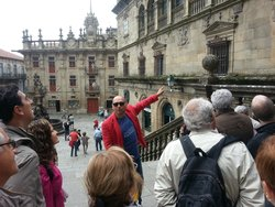 Italo Pendola Guided Tours in Galicia