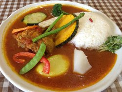 Kobayashi Curry