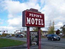 Pepins Motel