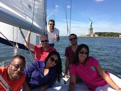 I Sail NYC