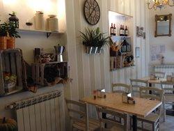 Pertugio Cafe