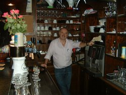 Gaststatte Samos