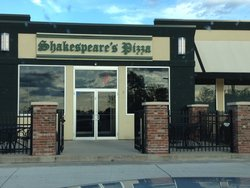 Shakespeare's Pizza South