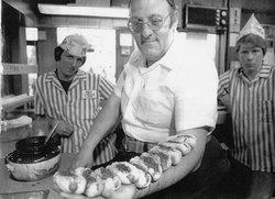 Hot Dog Charlie's