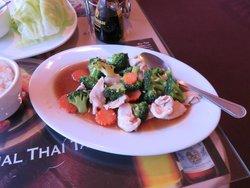 Chada Thai Cuisine