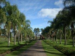 Botanical Garden of Lajeado