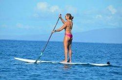 Hawaiian Outrigger Experience