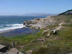 The Coastal Trail