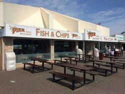 Silcock's Pier Restaurant