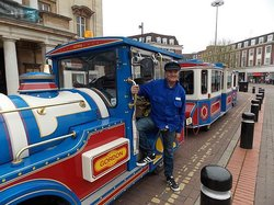 Hull Land Train