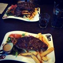 Outback Jacks Bar n Grill