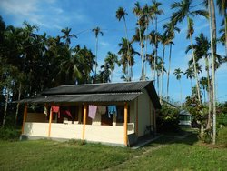 Kalapani Beach Resort