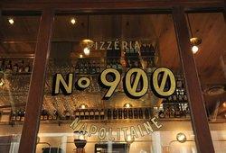 No 900 Pizzeria