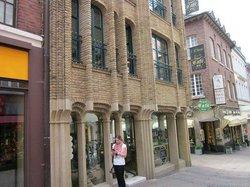 Aachener Cafe Haus