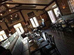 Bekkestuene Brasserie & Bar