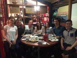 Bauhinia Chinese Restaurant