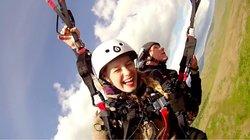Adrenalin- og ekstremudflugter