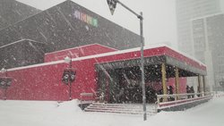 The Hokkaido Shiki Theatre