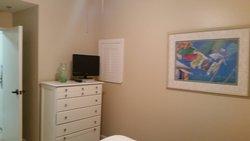 2nd Bedroom room 809 Tides