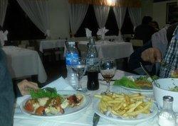 Restaurante  Di Savoia