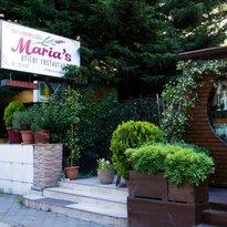 Etiler Marias Restaurant