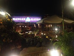Mangan Kayon