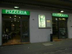 Pizzeria Zia Catari