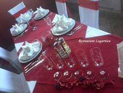 Restoran Lugarnica
