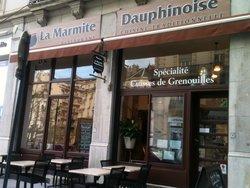 La Marmite Dauphinoise