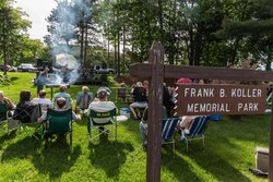 Frank B. Koller Memorial Park