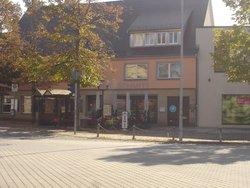Cafe Schmitt