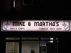 Mike And Martha's