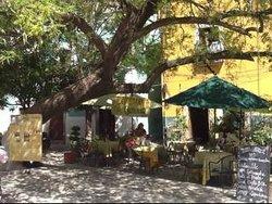 Cafe Bossa Nova