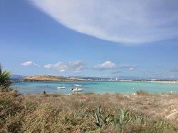 THE BEACH - Formentera