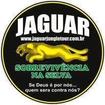Jaguar Sobrevivência na Selva