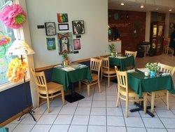 Portfolio's Cafe