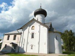 Церковь Симеона Богоприимца
