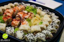 Zushi Japanese Restaurant