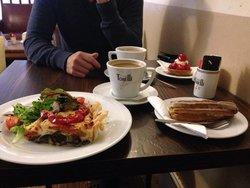 Caffe Torelli