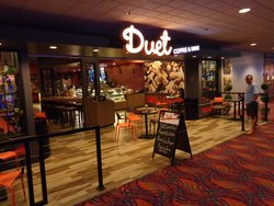 Duet Coffee and Wine Bar